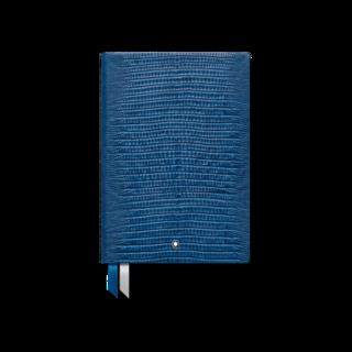 Montblanc Notizblock #146 Hawaiian Blue 125886