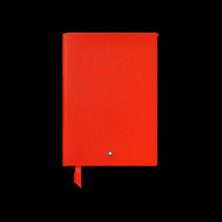 Montblanc Notizblock #146 Modena Red 124019