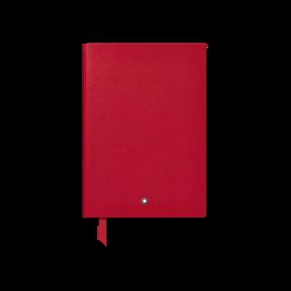 Montblanc Notizblock #146 Ochre Red 125907