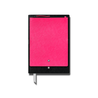 Montblanc Notizblock #146 Pocket Stationery, Pink 119460