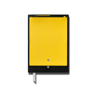 Montblanc Notizblock #146 Pocket Stationery, Yellow 119483