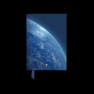 Montblanc Notizblock #146 StarWalker Blue Planet 125910