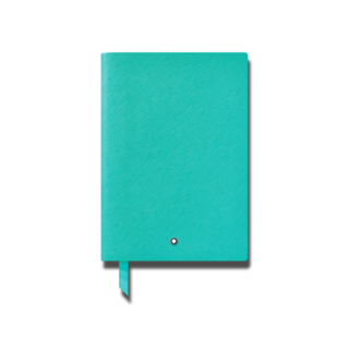 Montblanc Notizblock #146 Turquoise 119495