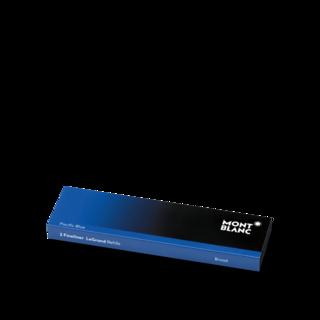 Montblanc Fineliner-Minen 2 Fineliner LeGrand Minen B Pacific Blue 114835