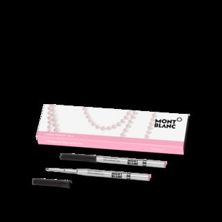 Montblanc Kugelschreiberminen 2 Kugelschreiberminen Ladies Edition (M) 118886