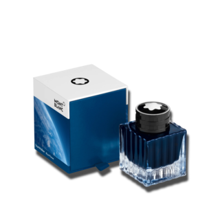 Montblanc Tintenfass 50 ml, StarWalker Blue Planet 125933