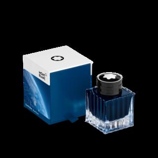 Montblanc Tintenfass 50 ml, StarWalker Blue Planet 125933
