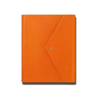 Montblanc Augmented Paper Augmented Paper Sartorial Lucky Orange 117425