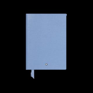 Montblanc Notizblock Fine Stationery Notebook #146 Light Blue, liniert 116517