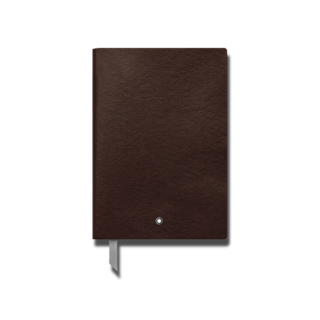 Montblanc Notizblock Fine Stationery Notebook #146 Tobacco, liniert 113590