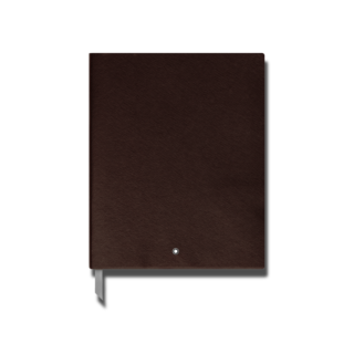 Montblanc Notizblock Fine Stationery Sketch Book #149 Tobacco, liniert 116952