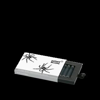 Montblanc Tintenpatronen Heritage Spider 118207