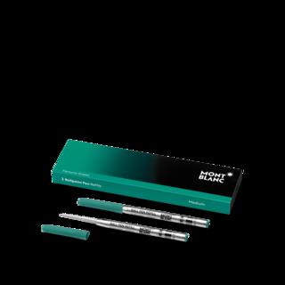 Montblanc Kugelschreiberminen (M) Fortune Green 116216