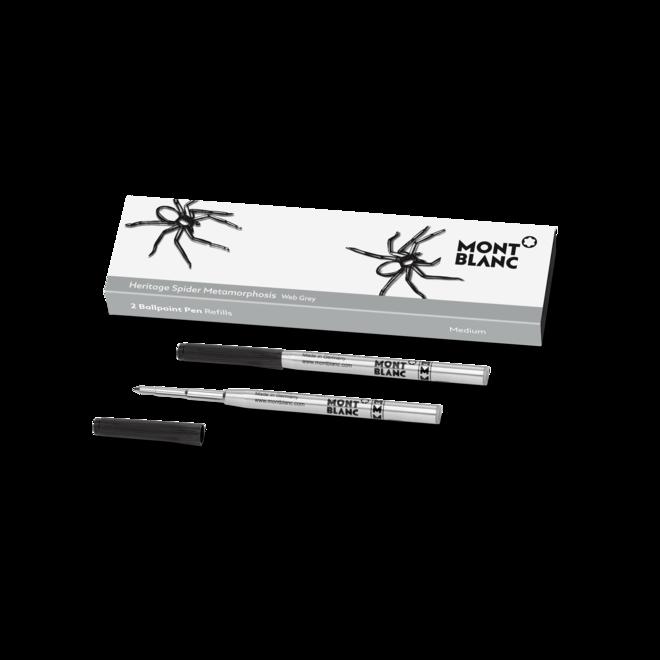Kugelschreiberminen Montblanc (M) Heritage Spider bei Brogle