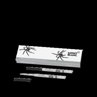Montblanc Kugelschreiberminen (M) Heritage Spider 118203