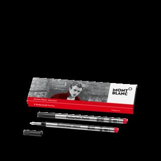 Montblanc Rollerball-Minen (M) James Dean 118131