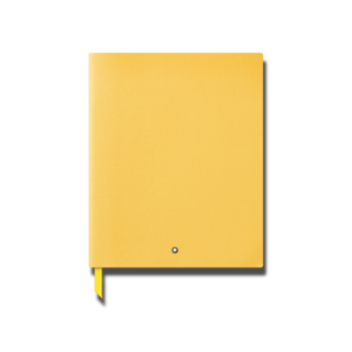 Montblanc Notizblock Montblanc Sketch Book #149, Mustard Yellow 125881