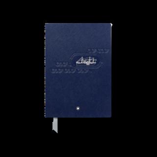 Montblanc Notizblock Notebook #146 In 80 Tagen um die Welt 128476
