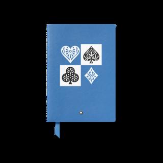 Montblanc Notizblock Notebook #146 In 80 Tagen um die Welt 128850
