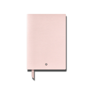 Montblanc Notizblock Notebook #146 Pearl 119537