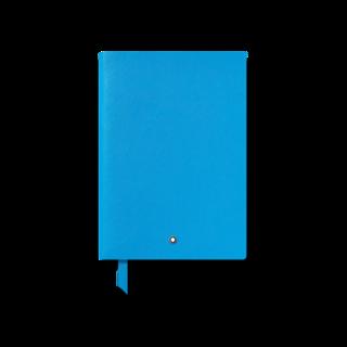 Montblanc Notizblock Notebook #146, Egyptian Blue 119490