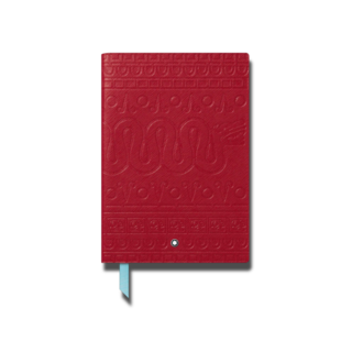 Montblanc Notizblock Notebook #146, Homage to Moctezuma I 125893
