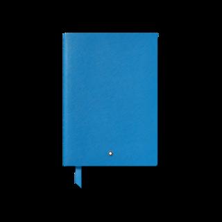 Montblanc Notizblock Notebook #146, Lapis Lazuli 119494