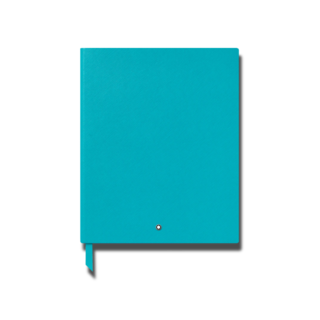 Montblanc Notizblock Notebook #149, Maya Blue 119928