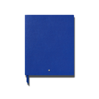 Montblanc Notizblock Notebook #149, Ultramarine 124018