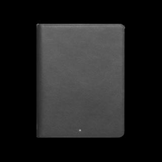 Montblanc Notizblock Notizblock Montblanc Sartorial Notizblock groß mit Reißverschluss 116356