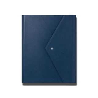 Montblanc Augmented Paper Sartorial Blue 123663