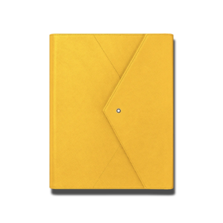 Montblanc Augmented Paper Sartorial Mustard Yellow 126729