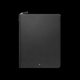 Montblanc Notizblock Sartorial Notizblock groß mit Reißverschluss 116354
