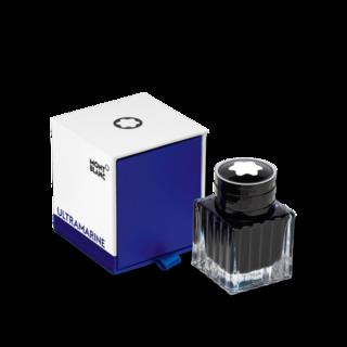 Montblanc Tintenfass Tintenfass 30 ml, Ultramarine 119574