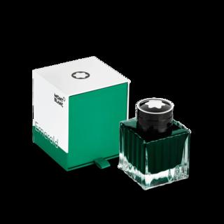 Montblanc Tintenfass Tintenfass 50 ml, Emerald Green 118124