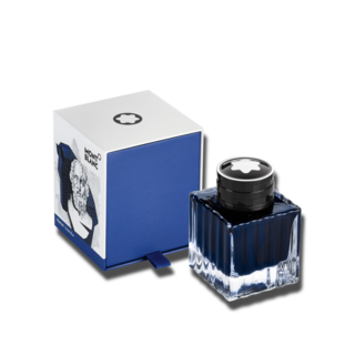 Montblanc Tintenfass Tintenfass 50 ml, Homage to Homer 118210