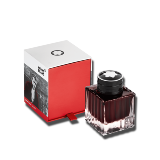 Montblanc Tintenfass Tintenfass 50 ml, James Dean 118211