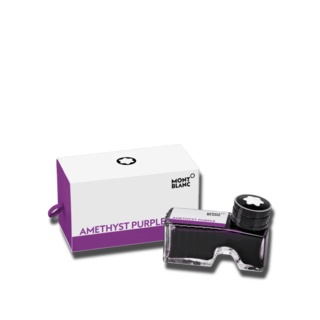 Montblanc Tintenfass Tintenfass 60 ml, Amethyst Purple 124488