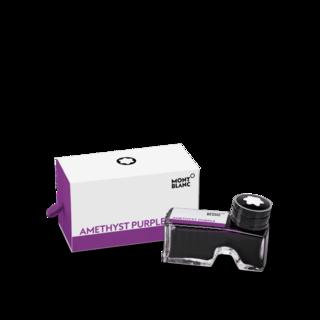 Montblanc Tintenfass Tintenfass 60 ml, Amethyst Purple 124488