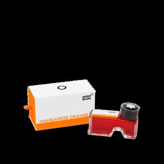 Montblanc Tintenfass Tintenfass, Manganese Orange 60 ml 119568