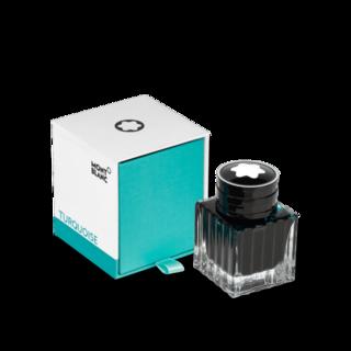 Montblanc Tintenfass Turquoise 30 ml 119716