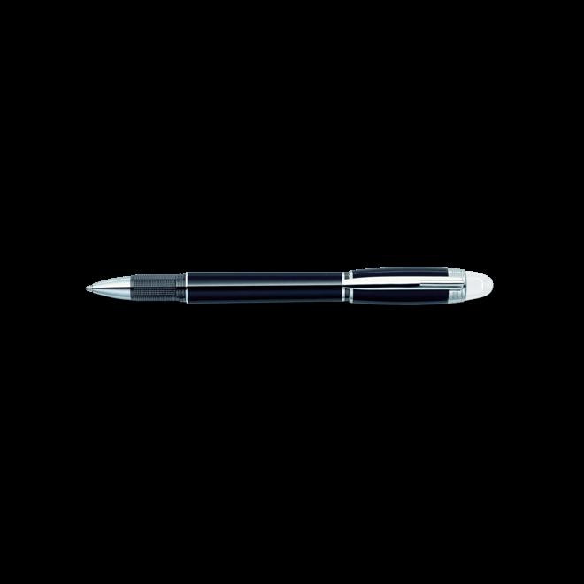 Fineliner Montblanc Starwalker Platinum-Plated Resin Fineliner aus Edelharz
