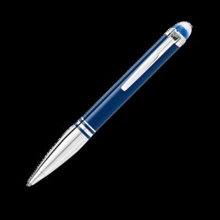 Montblanc Kugelschreiber StarWalker Blue Planet Doué 125282