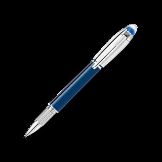 Montblanc Fineliner StarWalker Blue Planet Metal Doué 125285