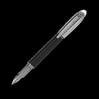 Montblanc Füllfederhalter StarWalker Ultra Black Doué 126364