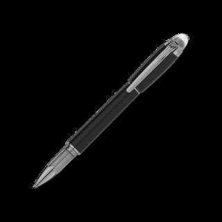 Montblanc Kugelschreiber StarWalker Ultra Black Precious Resin 126362