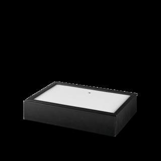 Montblanc Business Set Box aus Leder für 8 Schreibgeräte 124027