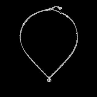 Montblanc Halskette mit Anhänger Coeur de Pétales 123760