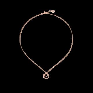 Montblanc Halskette mit Anhänger Mignardise 119320