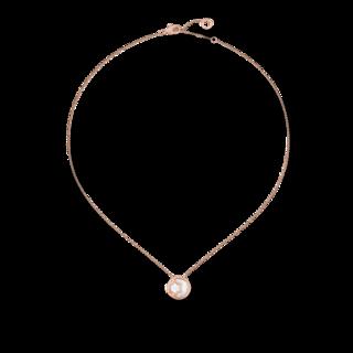 Montblanc Halskette mit Anhänger Mitgnardise 119927